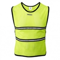 Picture of Hilly Nite Reflective Mesh Bib