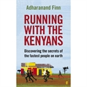Picture of Running with the Kenyans by Adharanand Finn