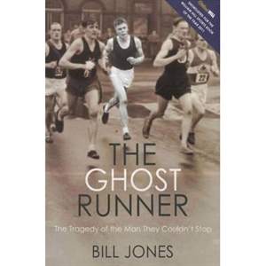 Picture of The Ghost Runner by Bill Jones