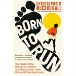 Picture of Born to Run by Christopher McDougall