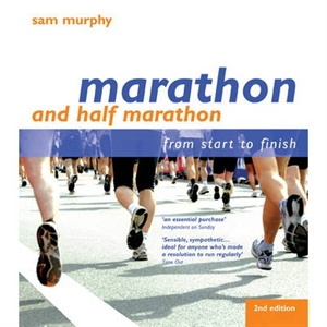 Picture of Marathon and Half Marathon by Sam Murphy