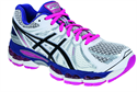 Picture of Asics Ladies Gel Nimbus 15