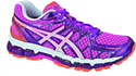 Picture of Asics Ladies Gel Kayano 20