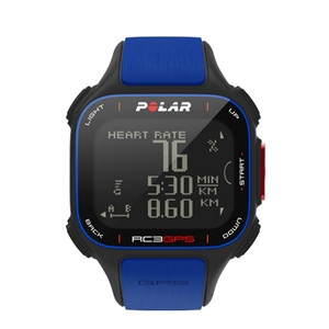 Picture of Polar RC3 GPS
