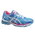 Picture of Asics Ladies GT-1000 V3