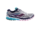 Picture of Saucony Ladies Guide 8 - 1