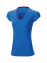 Picture of Mizuno Ladies Drylite Premium Tee