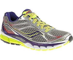 Picture of Saucony Ladies Ride 7 - 2