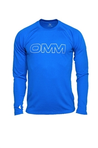 Picture of OMM Men's Trail L/S Tee