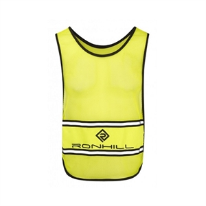 Picture of Ron Hill Reflective Bib