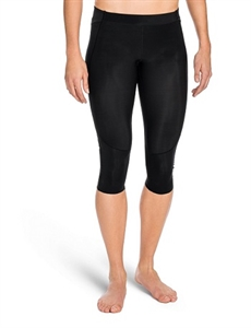 Picture of Skins Womens A400 Compression 3/4 Tights