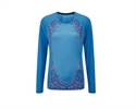 Picture of Ron Hill Ladies Aspiration L/S Tee