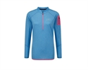 Picture of Ron Hill Ladies Trail L/S Zip Top