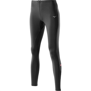 Picture of Mizuno Ladies Breath Thermo Long Tights