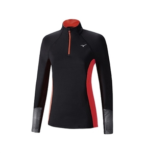 Picture of Mizuno Ladies Warmalite Phenix Top