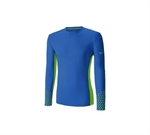 Picture of Mizuno Men's Premium Aero LS Tee