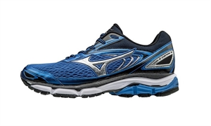 Picture of Mizuno Men's Wave Inspire 13 - Navy