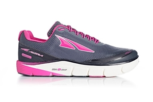 Picture of Altra Ladies Torin 2.5 Grey/Pink