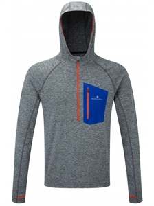 Picture of Ron Hill Men's Momentum Victory Hoodie