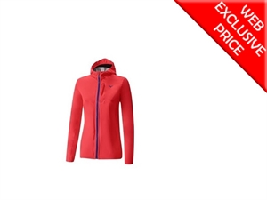 Picture of Mizuno Ladies Waterproof 20K Jacket