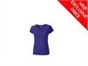 Picture of Mizuno Ladies Active Tee