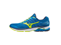 Picture of Mizuno Men's Wave Rider 20 - Blue