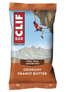 Picture of Clif Bars - Crunchy Peanut Butter