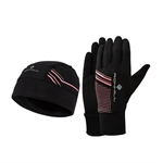 Picture of Ron Hill Beanie & Glove Set