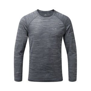 Picture of Ron Hill Men's Momentum L/S Tee
