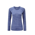Picture of Ron Hill Ladies Momentum L/S Tee