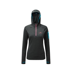 Picture of Ron Hill Ladies Momentum Victory Hoodie