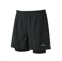 "Picture of Ron Hill Men's Stride Twin 5"" Short"
