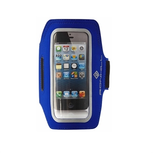 Picture of Ron Hill Phone Armband - Royal