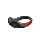 Picture of Ron Hill Light Shoe clip - Glow Red