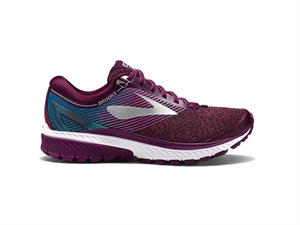 Picture of Brooks Ladies Ghost 10 - 511