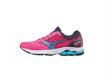 Picture of Mizuno Ladies Wave Rider 21 - 23
