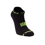 Picture of Hilly Lite Socklet - Black