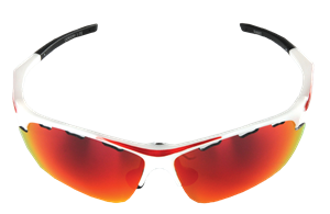 Picture of Aspex Sunset - Red Revo