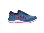 Picture of Asics Kids Gel Cumulus 20 GS - SkyBluePink