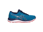 Picture of Asics Kids Gel Cumulus 20 GS - BlueRed
