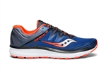 Picture of Saucony Men's Guide ISO - Blue