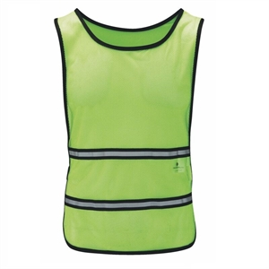 Picture of Ron Hill Hi-Viz Run Bib