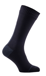 Picture of SealSkinz Road Thin Mid Socks with Hydrostop