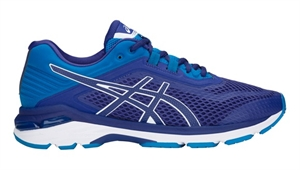 Picture of Asics Men's GT-2000 v6 - Blue
