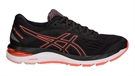 Picture of Asics Ladies Gel Cumulus 20 - Black