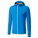 Picture of Mizuno Men's 20k Waterproof Jacket - Royal