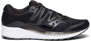 Picture of Saucony Ladies Ride ISO - Black