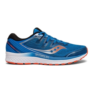 Picture of Saucony Men's Guide ISO 2 - Blue