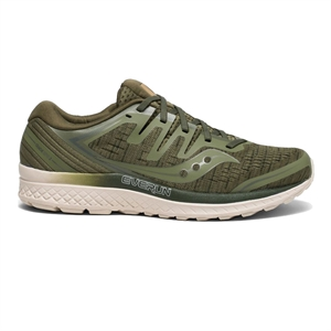 Picture of Saucony Men's Guide ISO 2 - Oliver
