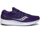 Picture of Saucony Ladies Ride ISO 2 - Purple